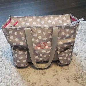 "Thirty- One Diaper Bag ""Hazel"""